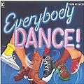 Kimbo Everybody Dance CD and Guide Thumbnail