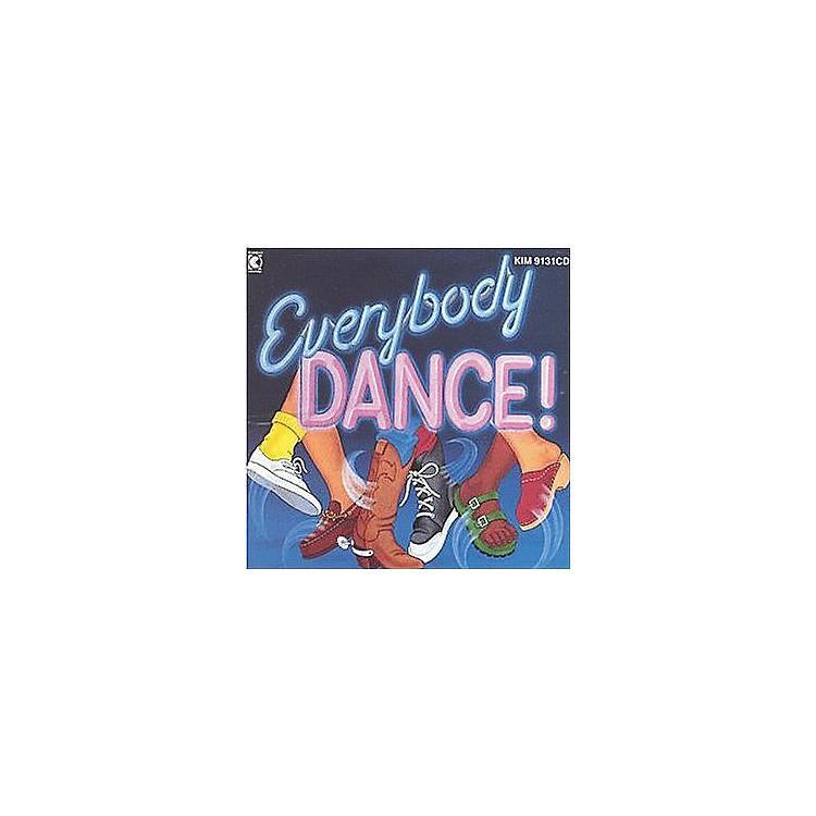 KimboEverybody DanceDvd Video