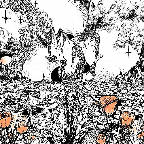 Alliance Evolfo - Last Of The Acid Cowboys