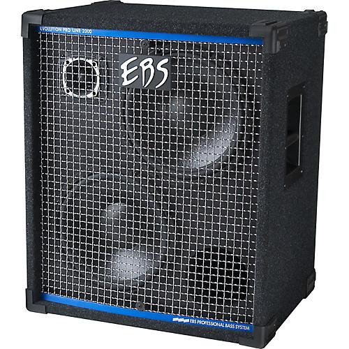 EBS Evolution ProLine 212 Pro Cabinet