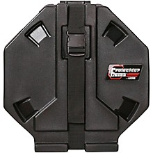 Gator Evolution Series Roto Molded Snare Case Black 5 in.