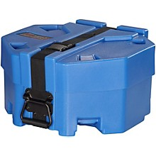 Gator Evolution Series Roto Molded Snare Case Blue 5 in.