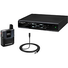 Open BoxSennheiser Evolution Wireless D1 Lavalier Set (EW D1-ME 2)