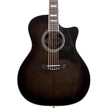 Open BoxD'Angelico Excel Gramercy Acoustic-Electric Guitar