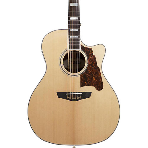 D'Angelico Excel Gramercy Acoustic-Electric Guitar-thumbnail