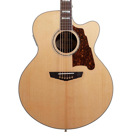 D'Angelico Excel Madison Acoustic-Electric Guitar-thumbnail