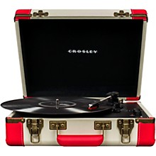 Crosley Executive Deluxe Portable USB Turntable