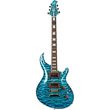 ESP Exhibition Custom Mystique Electric Guitar