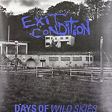 Exit Condition - Days of Wild Skies