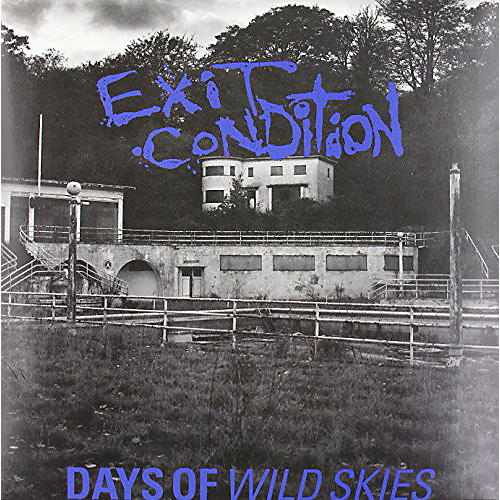 Alliance Exit Condition - Days of Wild Skies