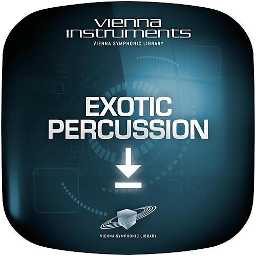 Vienna Instruments Exotic Percussion Full-thumbnail
