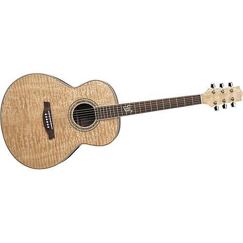 Exotic Wood Acoustic Guitars : ibanez exotic wood ew20as acoustic guitar musician 39 s friend ~ Russianpoet.info Haus und Dekorationen