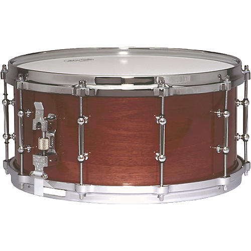 Ludwig Exotic Wood Finish Maple Snare Drums-thumbnail