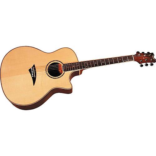 Dean Exotica BB Acoustic/Electric Guitar