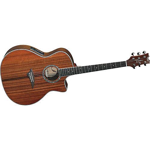 Dean Exotica Dao Acoustic-Electric Guitar