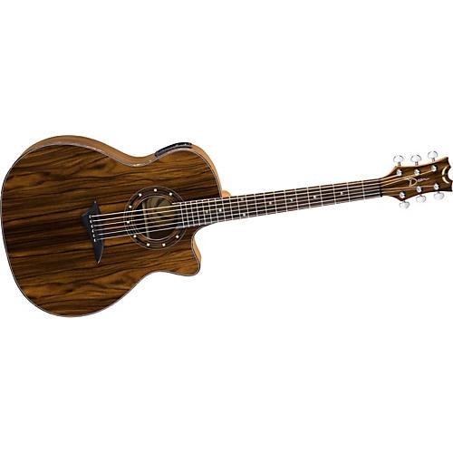 Dean Exotica Grand Auditorium Acoustic-Electric Guitar-thumbnail