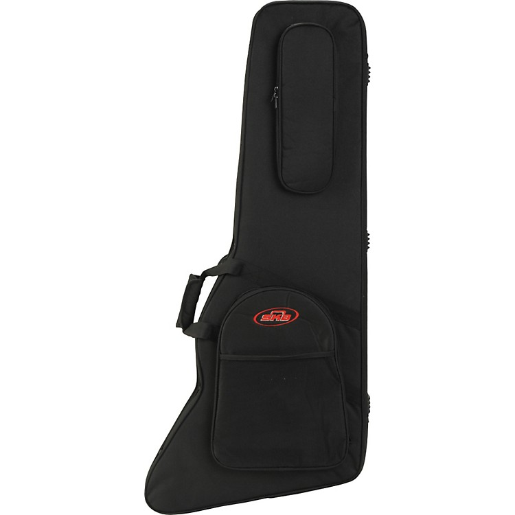 SKB Exp/Fire Type Guitar Soft Case