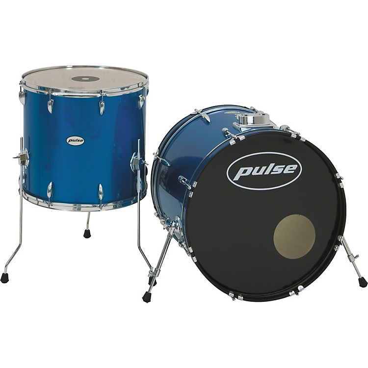 PulseExpansion Pack Bass and Floor Tom