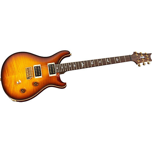 PRS Experience 2010 Custom 24 with Birds Electric Guitar-thumbnail