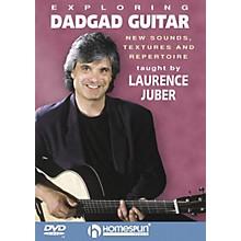 Homespun Exploring DADGAD Guitar (DVD)