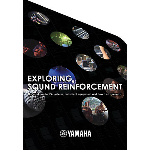 Keyfax Exploring Sound Reinforcement (Complete Guide to PA Systems) DVD Series DVD-thumbnail