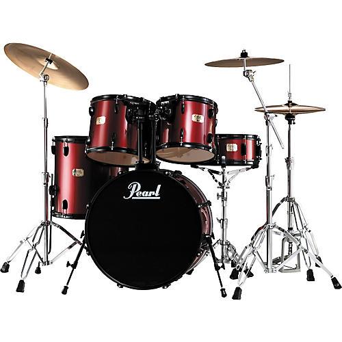 pearl export 5 piece drum set musician 39 s friend. Black Bedroom Furniture Sets. Home Design Ideas