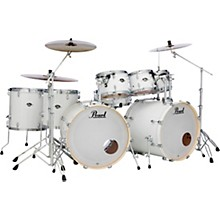 Pearl Export Double Bass 8-Piece Drum Set