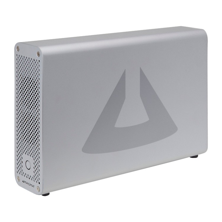 MAGMA ExpressBox 1T - 1 slot Thunderbolt to PCIe expansion