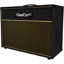 Bad Cat Extension 2x12 Guitar Cabinet Level 2 Regular 888366064245