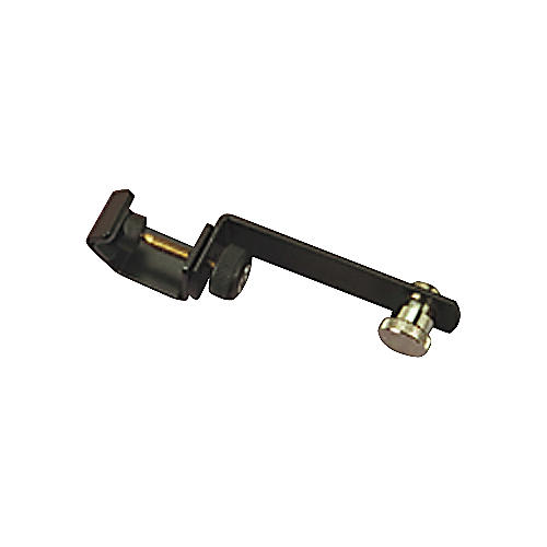 K&M Extension Microphone Holder Black