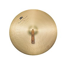 Meinl Extra Heavy Symphonic Cymbal
