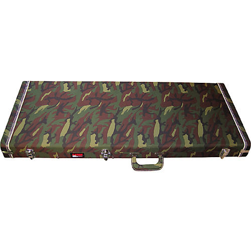 Gator Extreme Fit All Camo Guitar Case-thumbnail