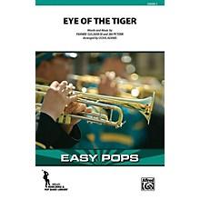 Warner Bros Eye of the Tiger Grade 2 (Easy)