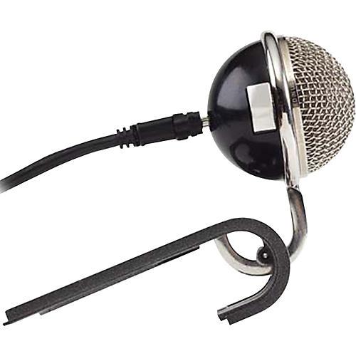 BLUE Eyeball 2.0 USB Microphone with Webcam