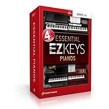 Toontrack Ezkeys Essential Pianos Software Download