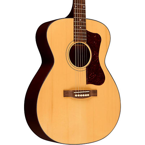 Guild F-30 Orchestra Acoustic Guitar Natural