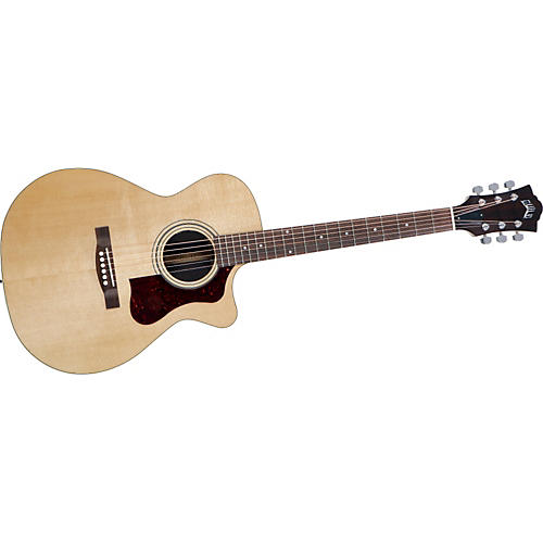 Guild F-30RCE Standard Cutaway Acoustic-Electric Guitar