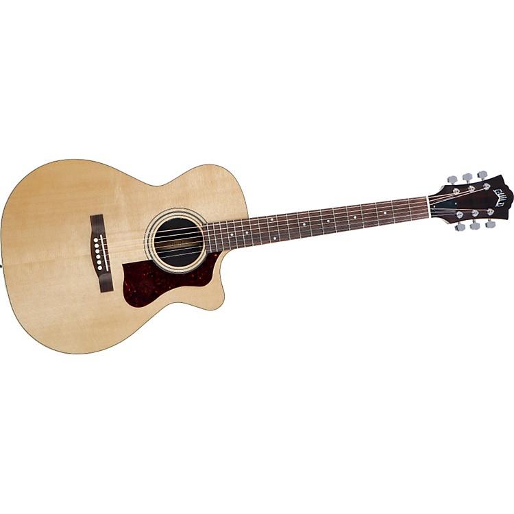 GuildF-30RCE Standard Cutaway Acoustic-Electric Guitar