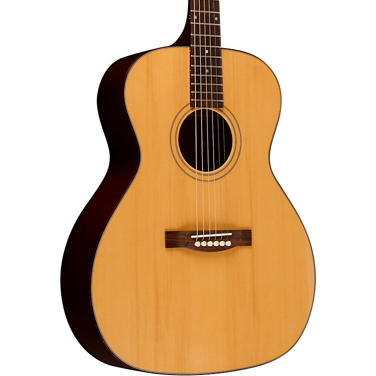 GuildF-40 Grand Orchestra Acoustic GuitarNatural