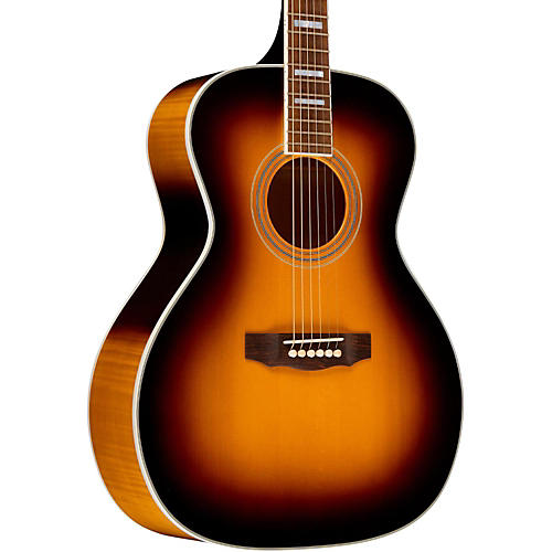 Guild F-47M Grand Orchestra Acoustic Guitar