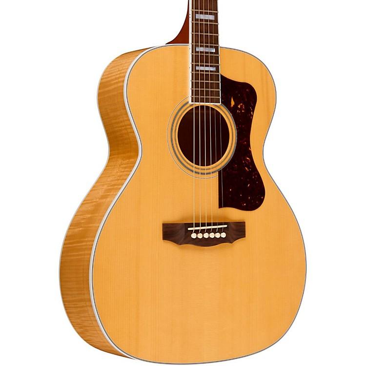 GuildF-47M Grand Orchestra Acoustic GuitarAntique Burst