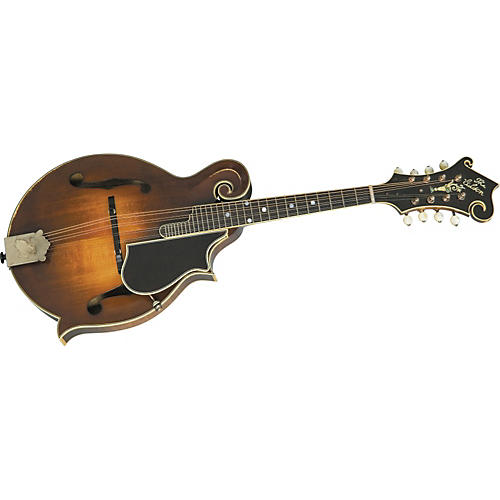 Gibson F-5 Distressed Master Model Mandolin