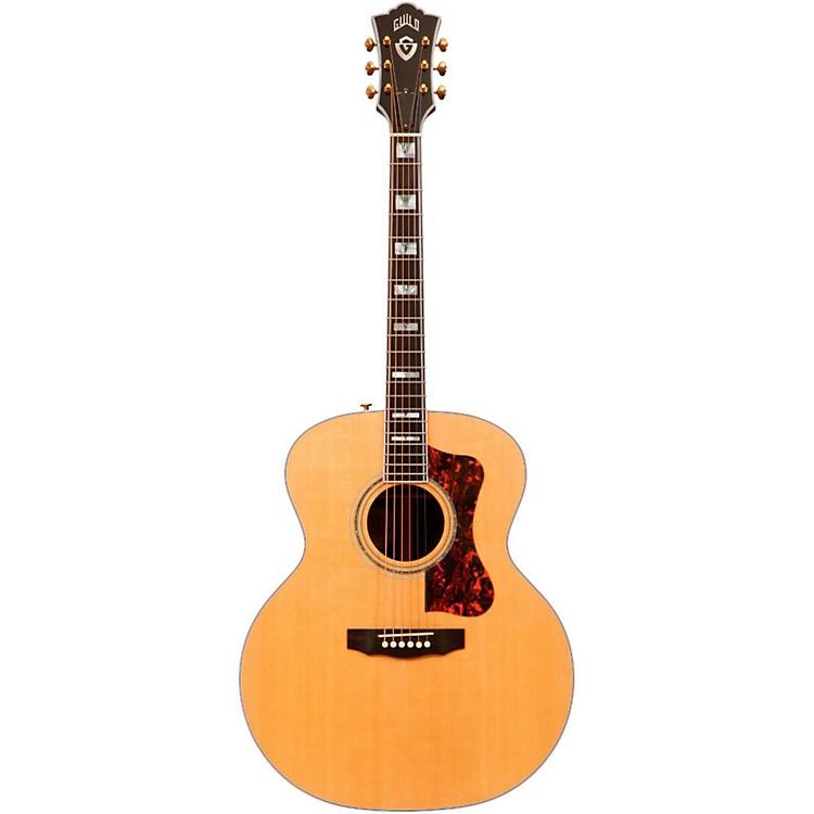 GuildF-50R Jumbo Acoustic GuitarNatural