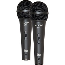 Audix F-50S Buy Two and SAVE!!!