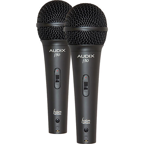 Audix F-50S Buy Two and SAVE!!!-thumbnail