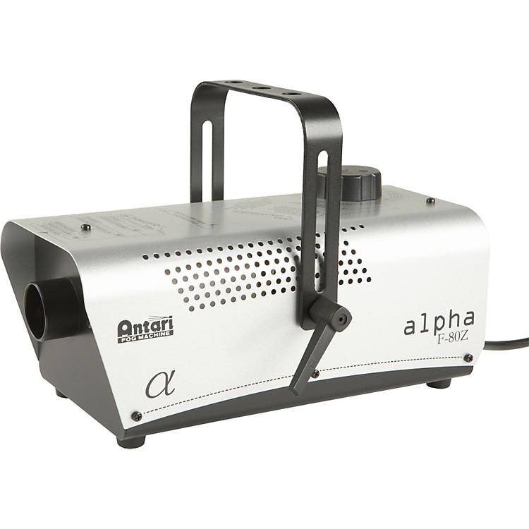 AntariF-80Z 700 Watt Pro Fogger