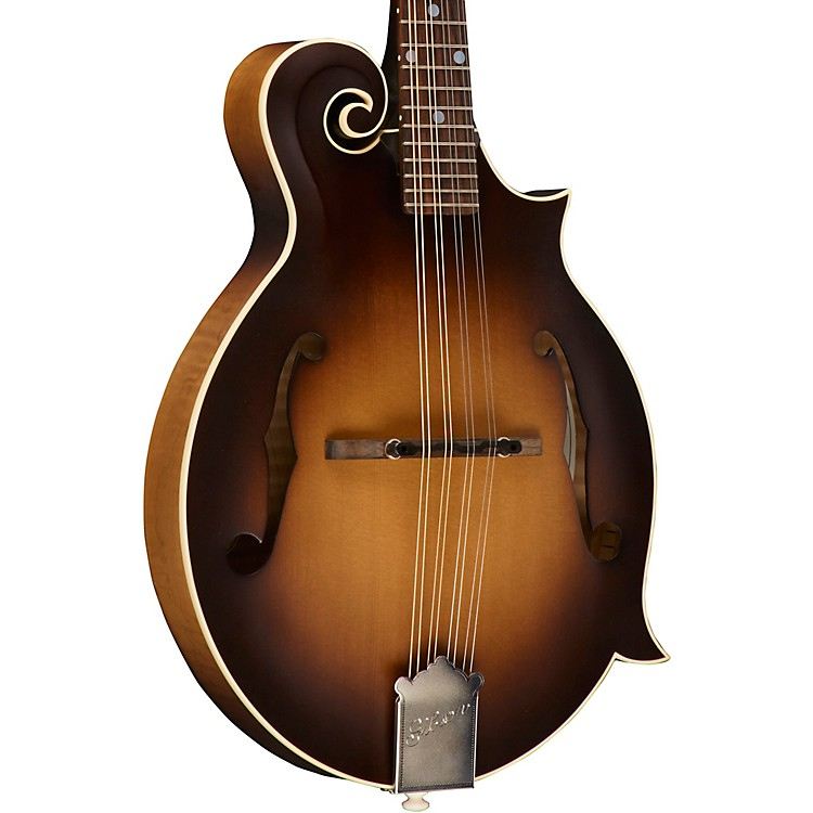 GibsonF-9 MandolinVintage Brown