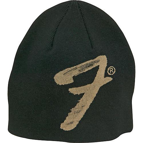 Fender F Logo Beanie-thumbnail