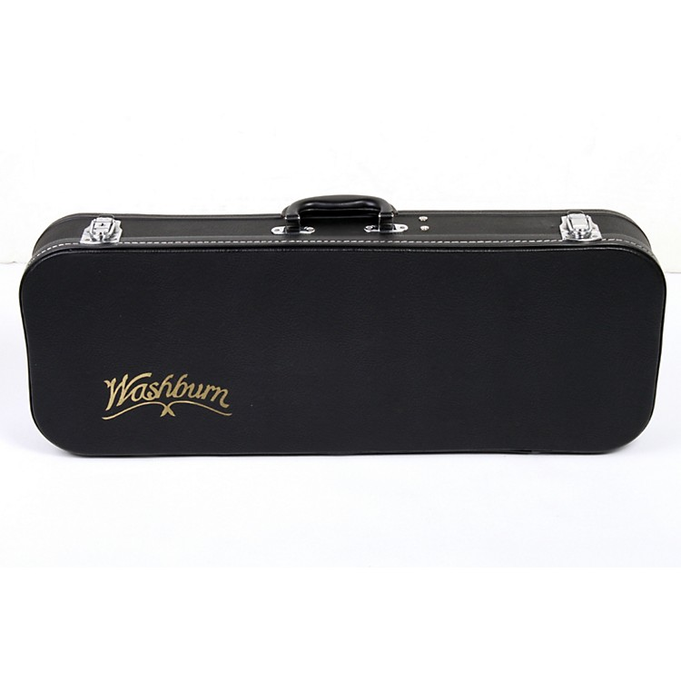 WashburnF Style Mandolin Case