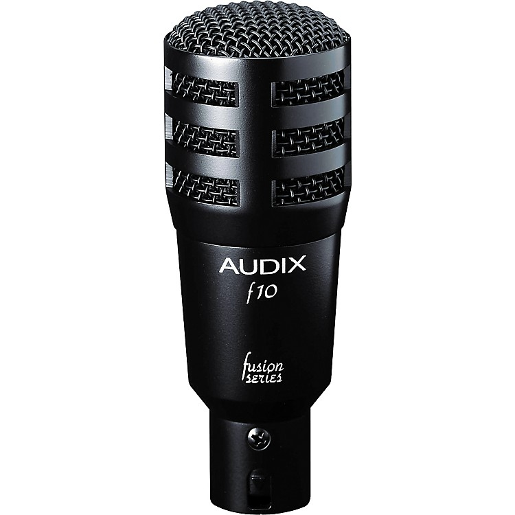 AudixF10 Dynamic Drum Microphone